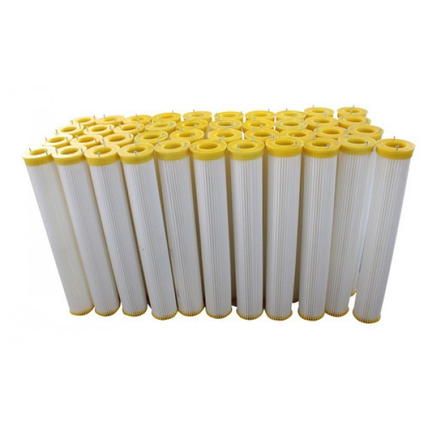 H:900 Cylindir type filter cartridge